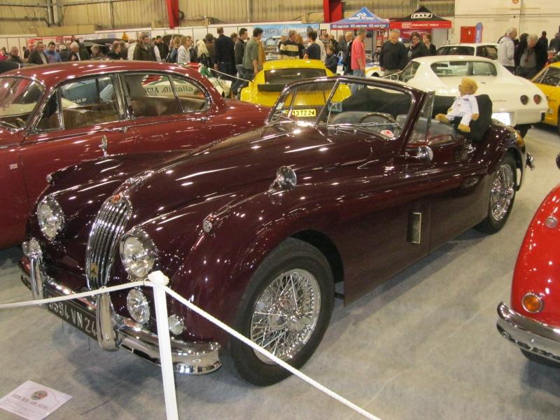 Salon du véhicule ancien - Périgueux Auto Rétro 20 21 février 2016 Img_5319