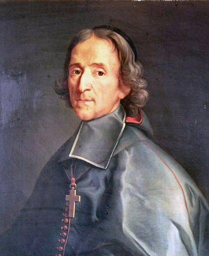 François de Salignac de la Mothe-Fénelon 75401110