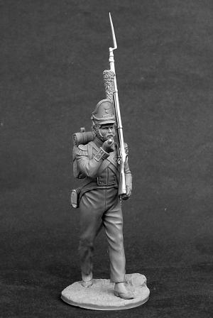 Vitrine Alain 2  Chevau-léger Polonais de la Garde 1810 MM 54 mm ) - Page 13 430610