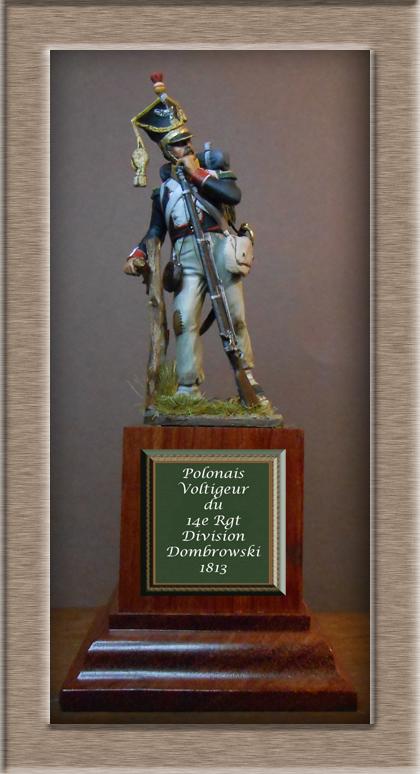 Vitrine Alain 2 Légion Portugaise .Grenadier1808-1814 Chronos Miniatures résine   54mm résin 54 mm ) - Page 7 Dscn1028