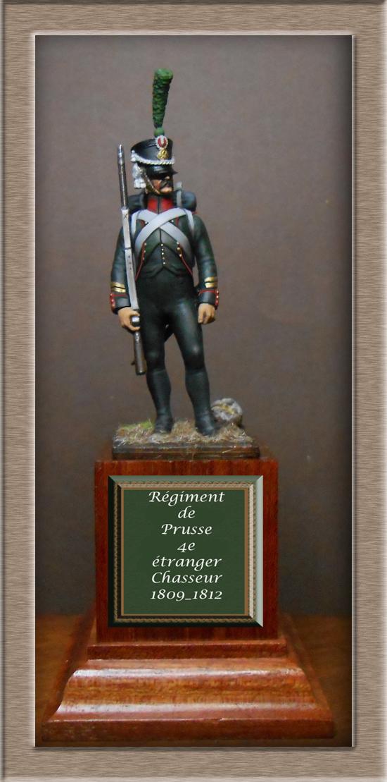 Vitrine Alain 2 mise en peinture sculpture Grenadier en surtout  1807  MM54mm - Page 9 Dscn2412