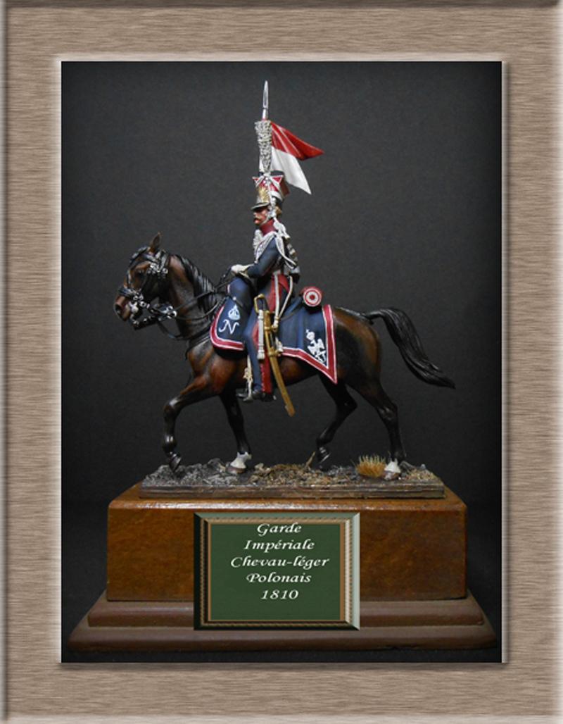 Vitrine Alain 2 Légion Portugaise .Grenadier1808-1814 Chronos Miniatures résine   54mm résin 54 mm ) - Page 14 Dscn4430