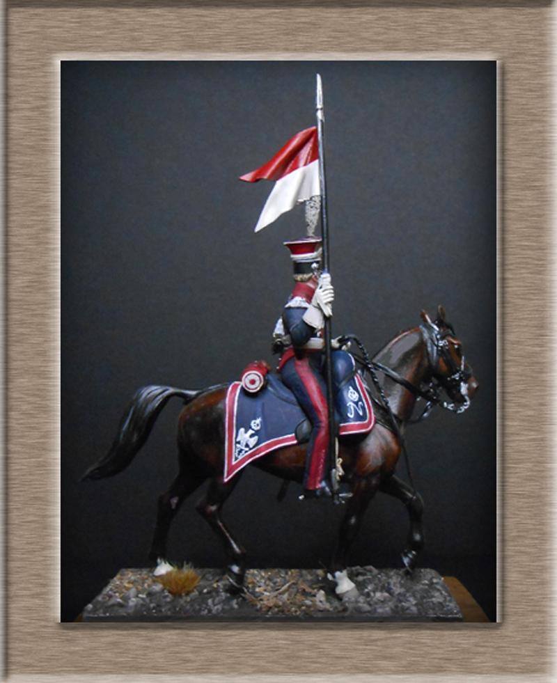 Vitrine Alain 2 Légion Portugaise .Grenadier1808-1814 Chronos Miniatures résine   54mm résin 54 mm ) - Page 14 Dscn4522