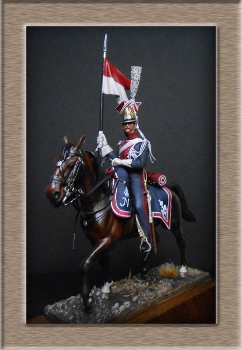 Vitrine Alain 2 Légion Portugaise .Grenadier1808-1814 Chronos Miniatures résine   54mm résin 54 mm ) - Page 14 Dscn4524