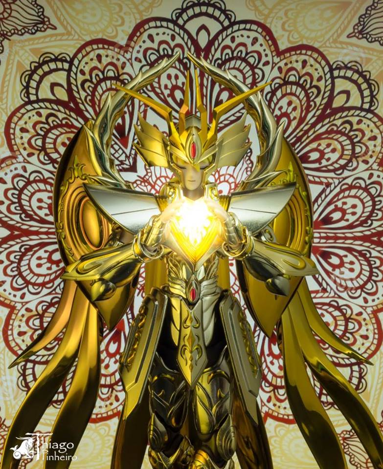 Galerie de la Vierge Soul of Gold (God Cloth) 10632610