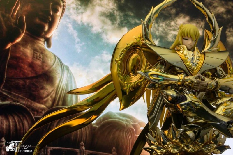 Galerie de la Vierge Soul of Gold (God Cloth) 12795310