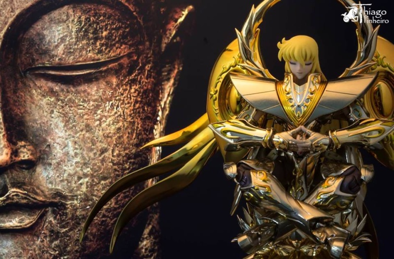 Galerie de la Vierge Soul of Gold (God Cloth) 12799110