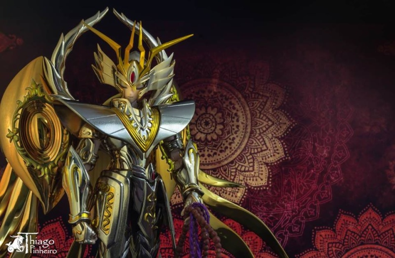 Galerie de la Vierge Soul of Gold (God Cloth) 12801511