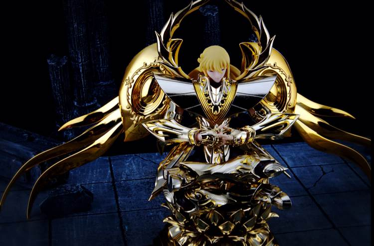 Galerie de la Vierge Soul of Gold (God Cloth) 3cc25510