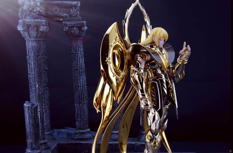 Galerie de la Vierge Soul of Gold (God Cloth) B30eab10