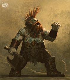 [Khorne pour tous et tous pour Khorne !] Discussions Dwarf_10