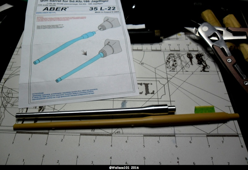 Jagdtiger Sd.Kfz.186 Tamiya, Aber, RB Model 1/35 Disposition??? - Page 4 Sam_1519