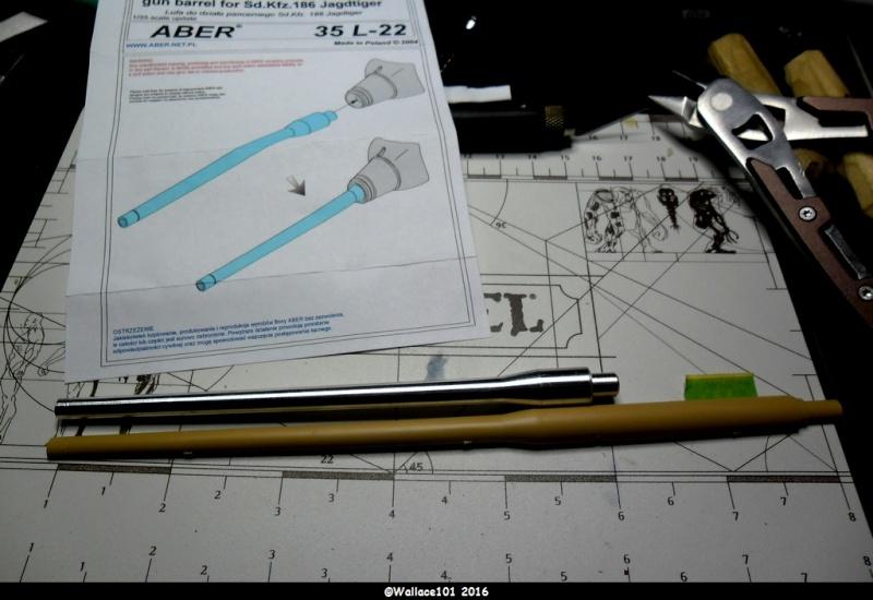 Jagdtiger Sd.Kfz.186 Tamiya, Aber, RB Model 1/35 Disposition??? - Page 4 Sam_1519