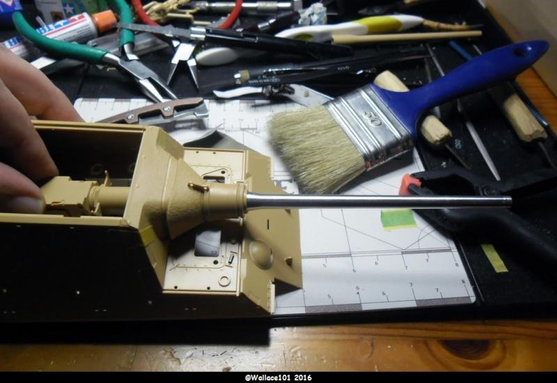 Jagdtiger Sd.Kfz.186 Tamiya, Aber, RB Model 1/35 Disposition??? - Page 4 Sam_1522