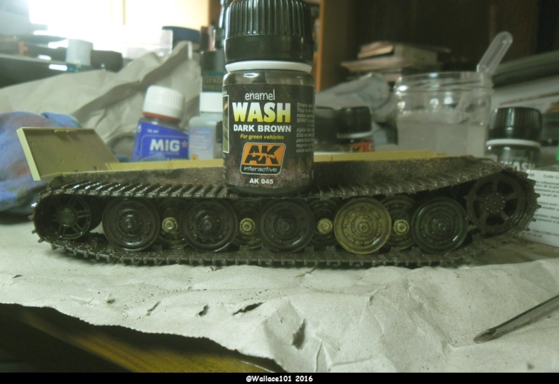 Jagdtiger Sd.Kfz.186 Tamiya, Aber, RB Model 1/35 Disposition??? - Page 5 Sam_1537