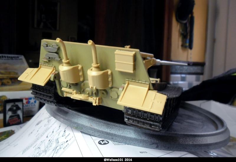 Jagdtiger Sd.Kfz.186 Tamiya, Aber, RB Model 1/35 Disposition??? - Page 6 Sam_1554