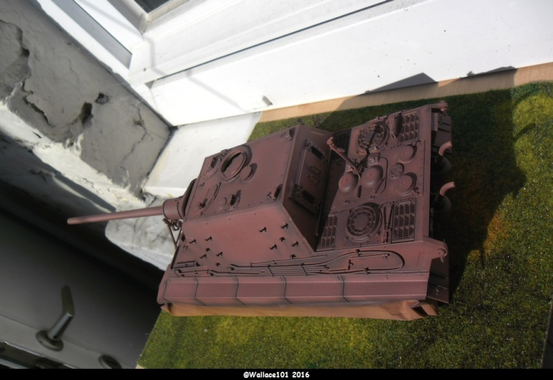 Jagdtiger Sd.Kfz.186 Tamiya, Aber, RB Model 1/35 Disposition??? - Page 8 Sam_1611