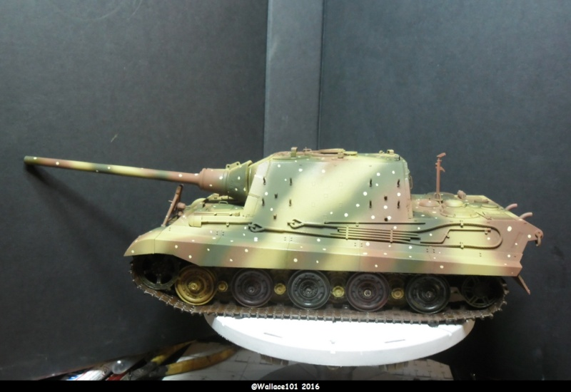 Jagdtiger Sd.Kfz.186 Tamiya, Aber, RB Model 1/35 Disposition??? - Page 11 Sam_1672