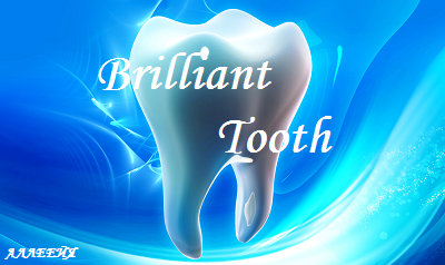 Brilliant Tooth Zub10