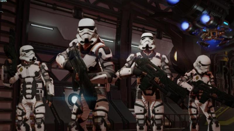 X-Com 2  Star Wars Mod 2w985c10