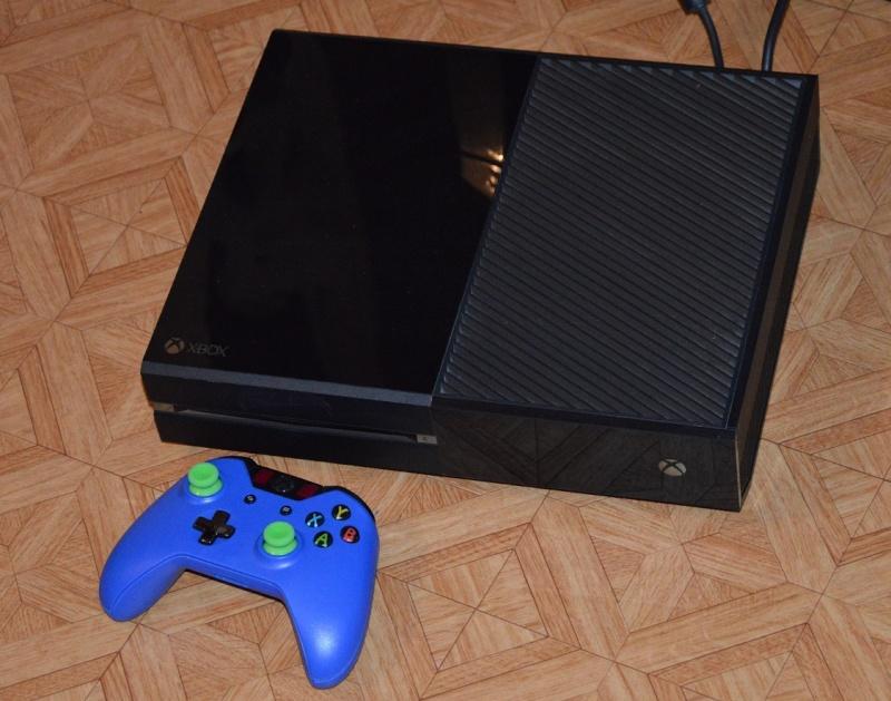 [VDS] xbox one 165€ Dsc_0110