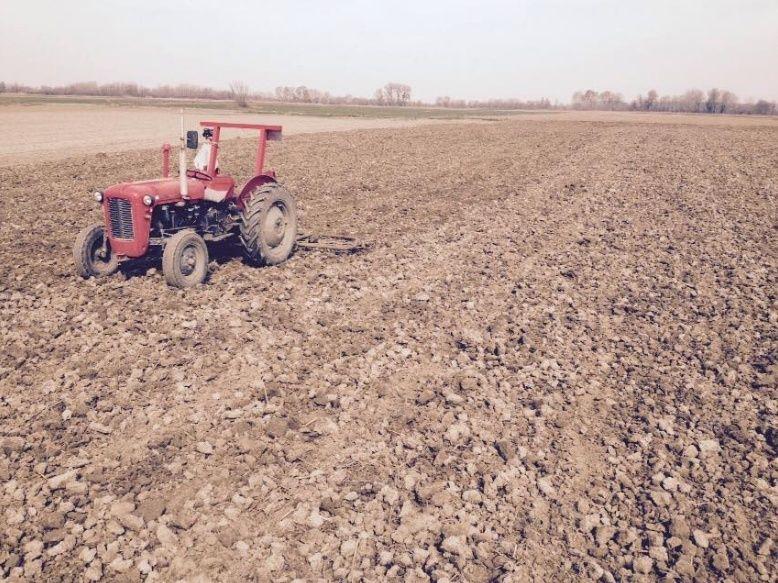 Agrar & selo                           11059710