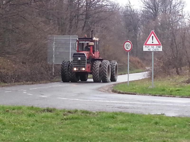 Traktori IMT 5200 - 5500 opća tema 89529910