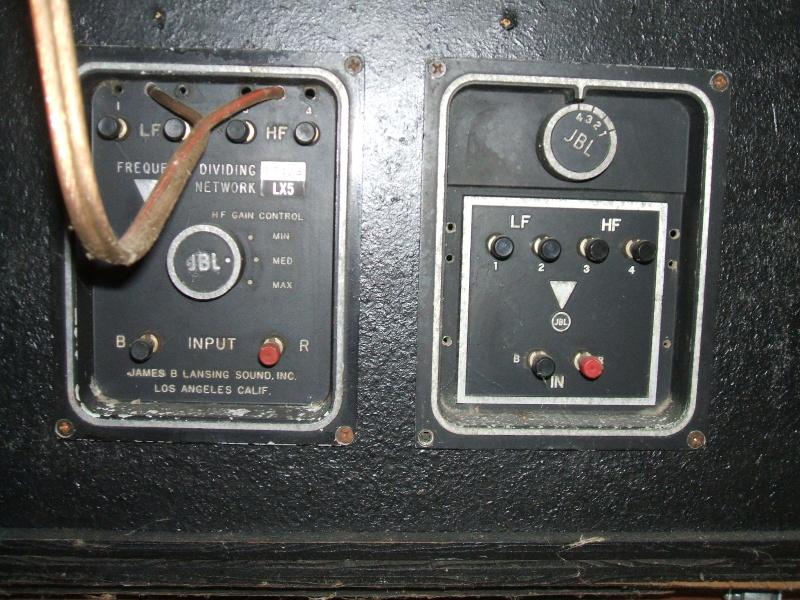 Trompes JBL Dscf1924