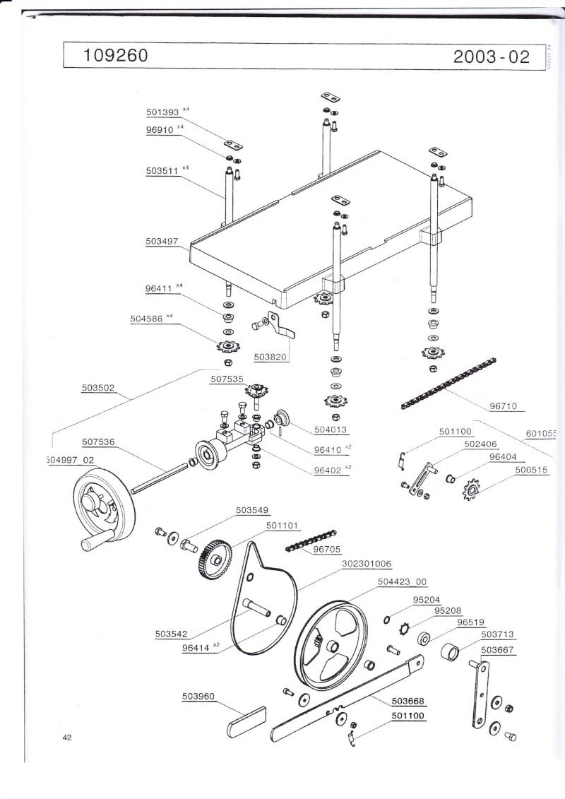 Pb Chariot Bestcombi 260 Kity712