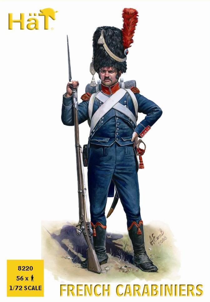 La Grande Armée au 1/72 . 612