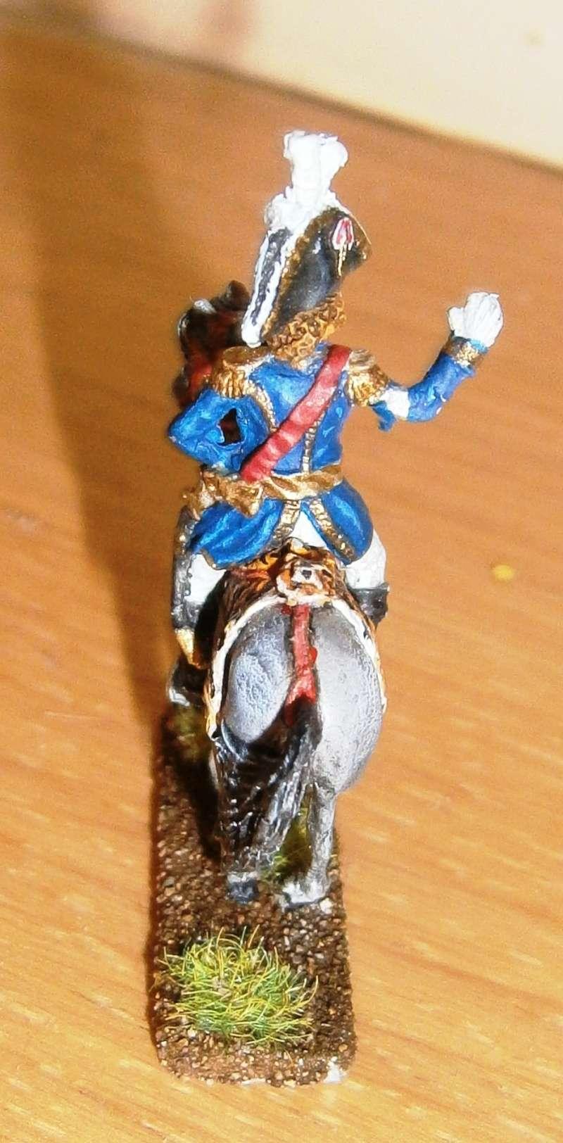 Nouvelle livraison : Les Marins de la Garde,l'infanterie en manteau et Murat . P3230014