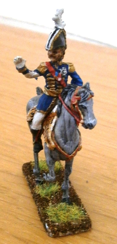 Nouvelle livraison : Les Marins de la Garde,l'infanterie en manteau et Murat . P3230015