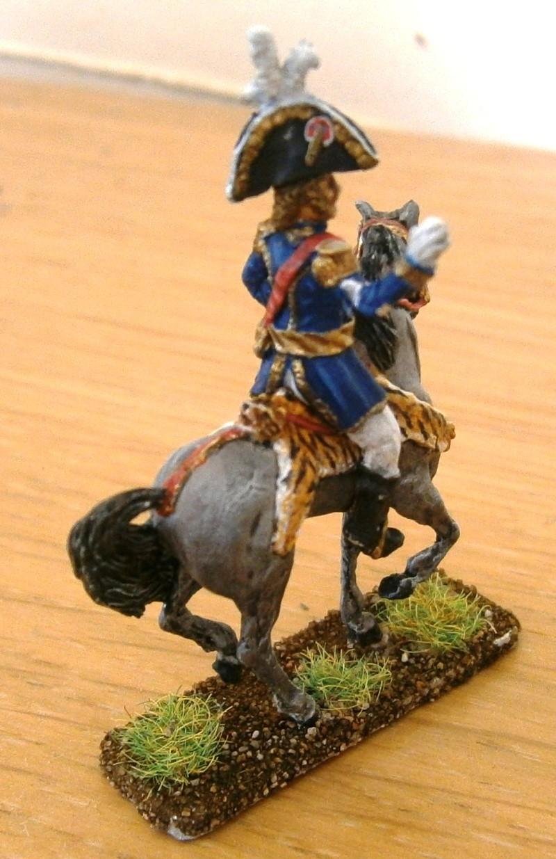Nouvelle livraison : Les Marins de la Garde,l'infanterie en manteau et Murat . P3230017