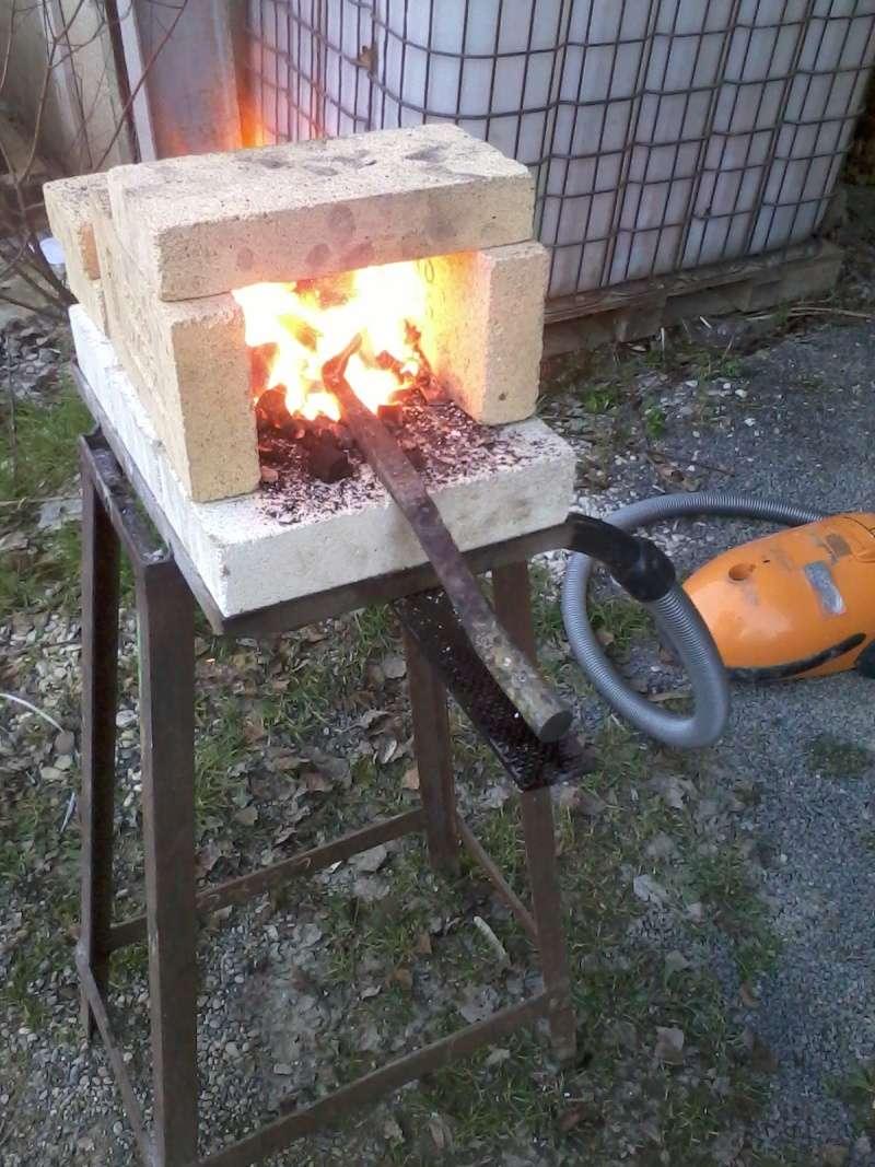 Un peu de forge - Page 3 Photo010