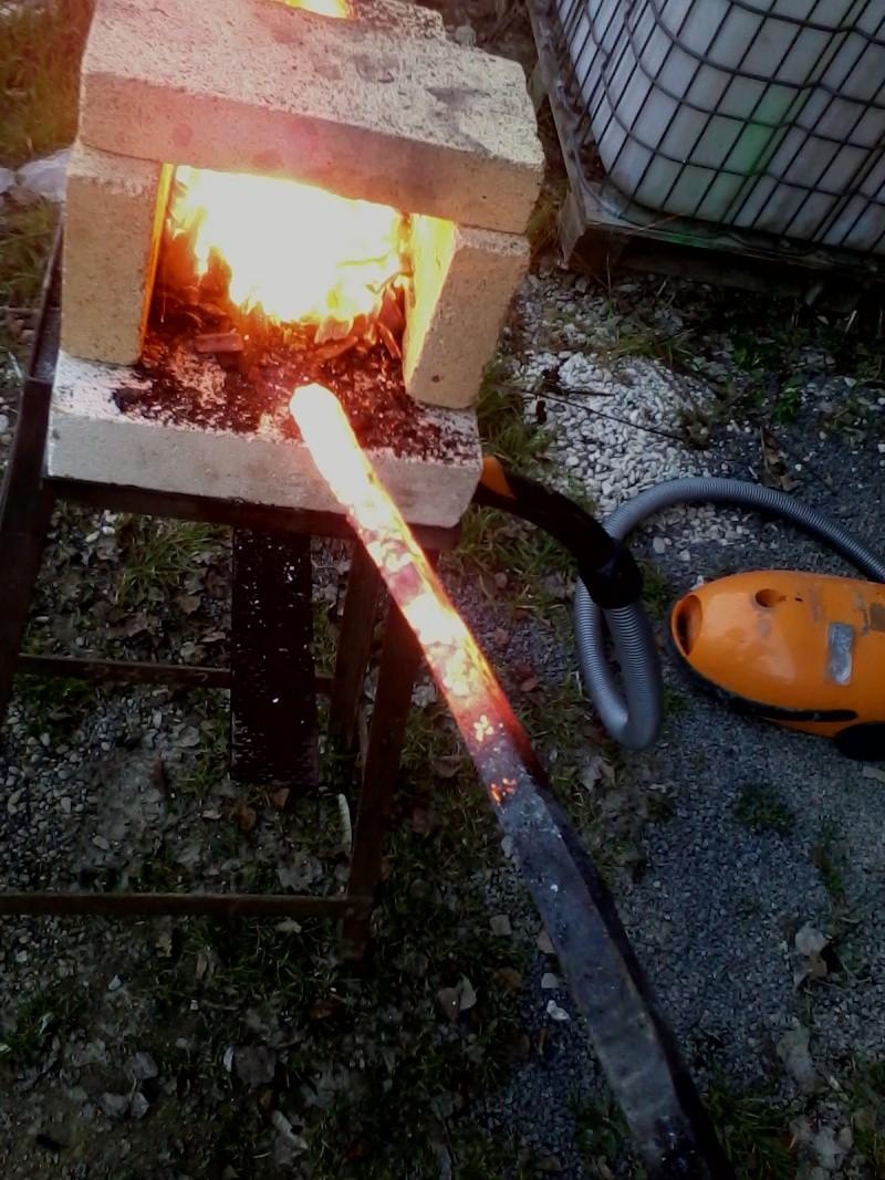 Un peu de forge - Page 3 Photo011