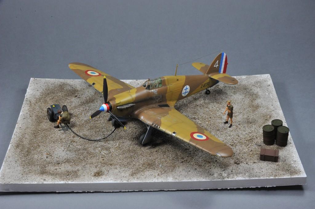 HAwker Hurricane FAFL Dsc_3219