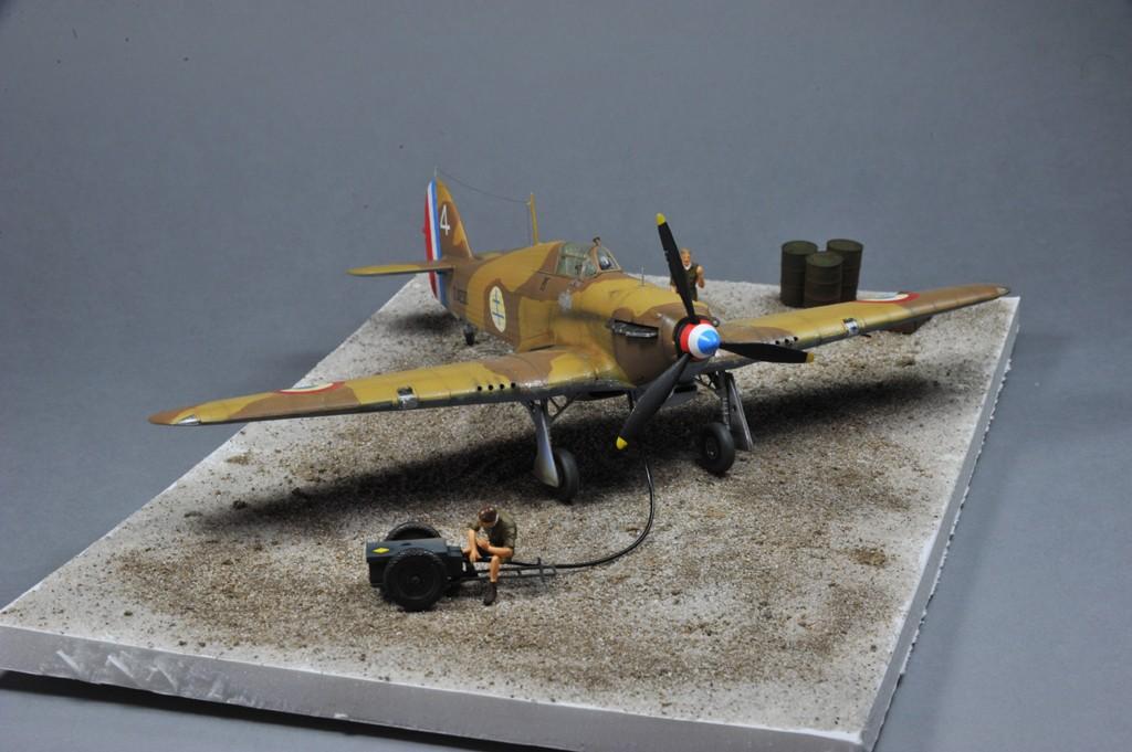 HAwker Hurricane FAFL Dsc_3220