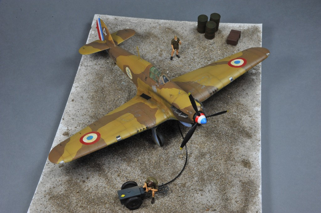 HAwker Hurricane FAFL Dsc_3221