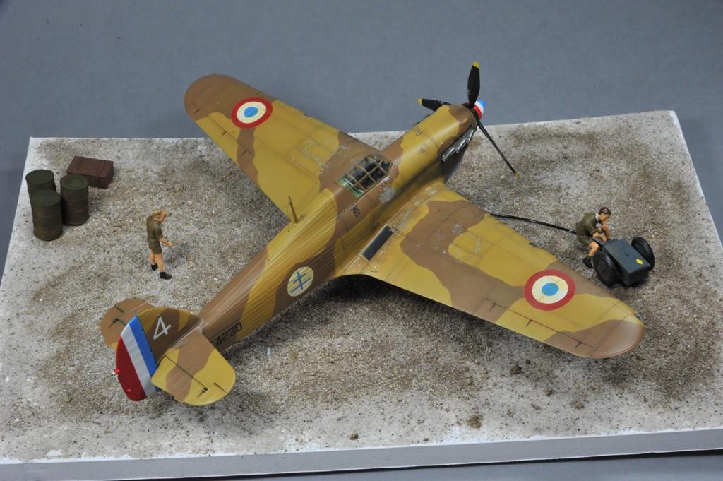 HAwker Hurricane FAFL Dsc_3223
