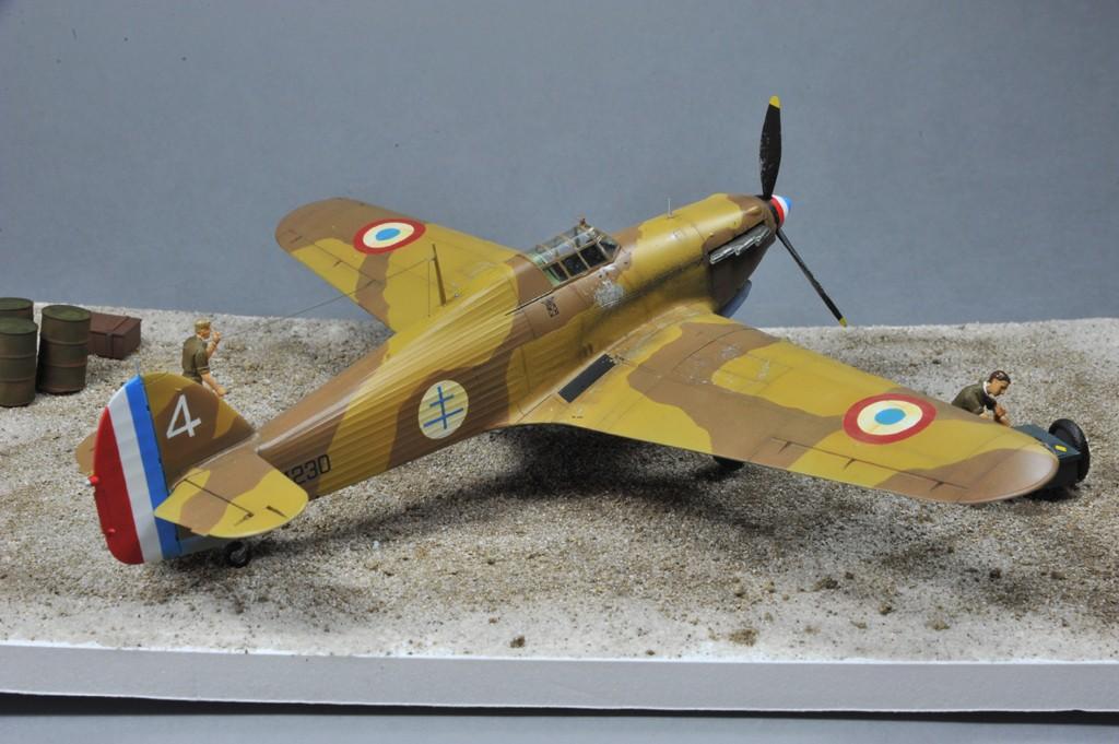HAwker Hurricane FAFL Dsc_3224