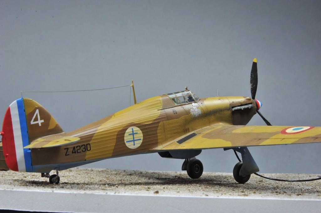 HAwker Hurricane FAFL Dsc_3225