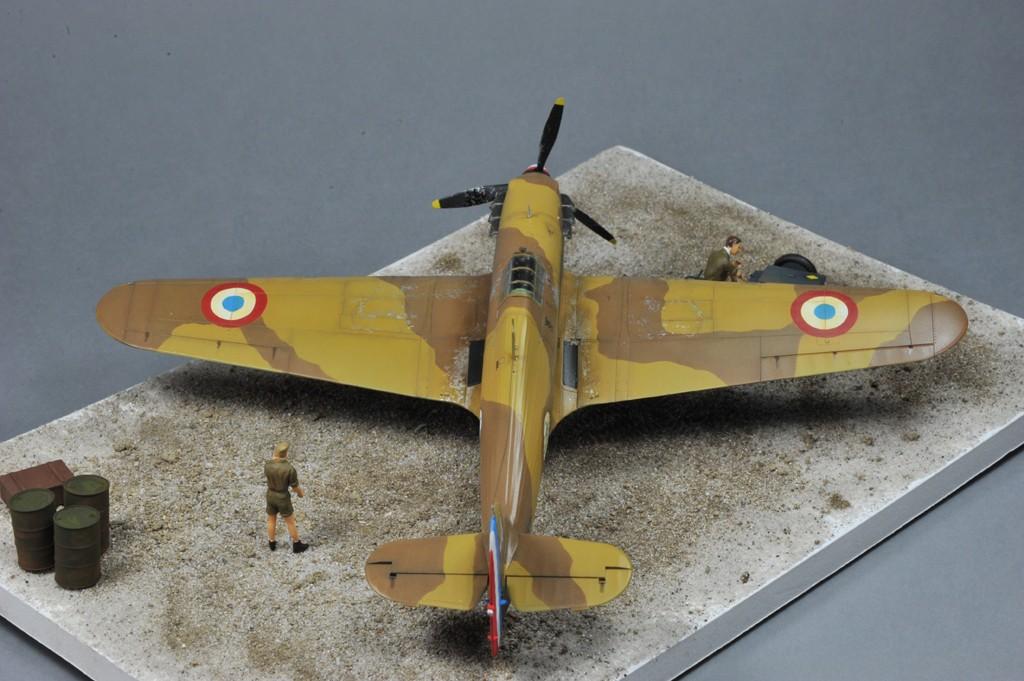 HAwker Hurricane FAFL Dsc_3227