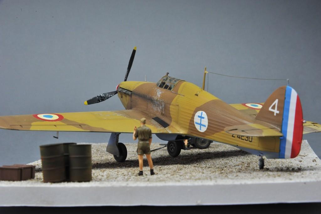 HAwker Hurricane FAFL Dsc_3228