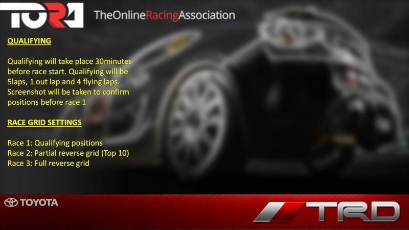 Toyota Finance 86 Championship *GAUGING INTEREST*  Toyota18