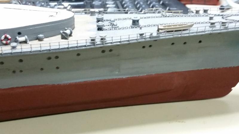 JPN Flugzeugträger AKAGI1:250 von DE AGOSTINI gebaut von Arrowsmodell - Seite 8 20160243
