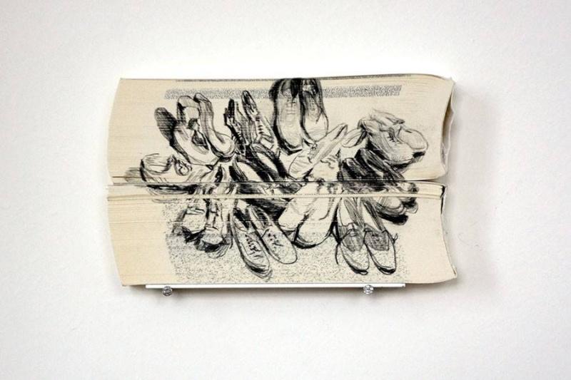 [Art] Livres objets-Livres d'artistes - Page 8 A34