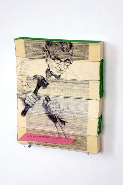 [Art] Livres objets-Livres d'artistes - Page 8 A39