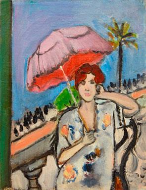 Henri Matisse [peintre] - Page 5 A43