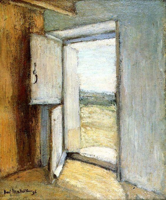 Henri Matisse [peintre] - Page 6 A76