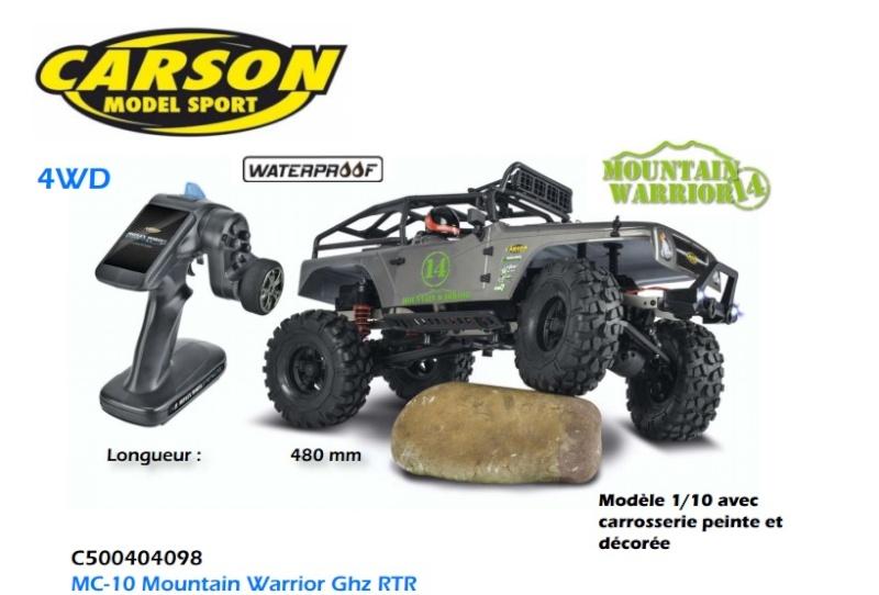 Nouveauté Carson Carson11